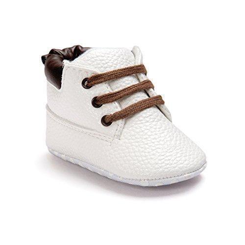 d3d98b4c83bc5 Oferta  2.88€. Comprar Ofertas de Auxma Bebé niño zapatos