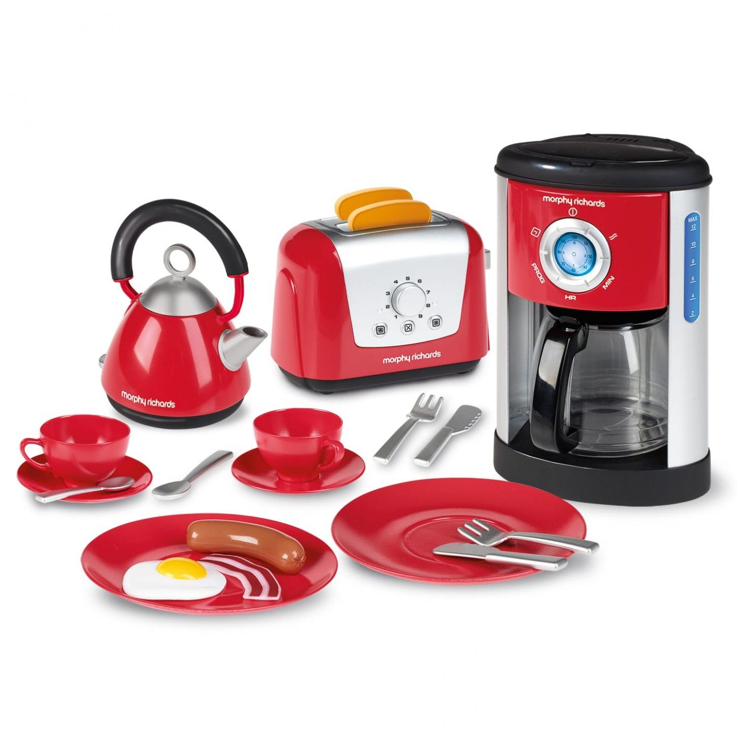Kitchen Sets Morphy Richards in 9  Toy kitchen set, Kitchen
