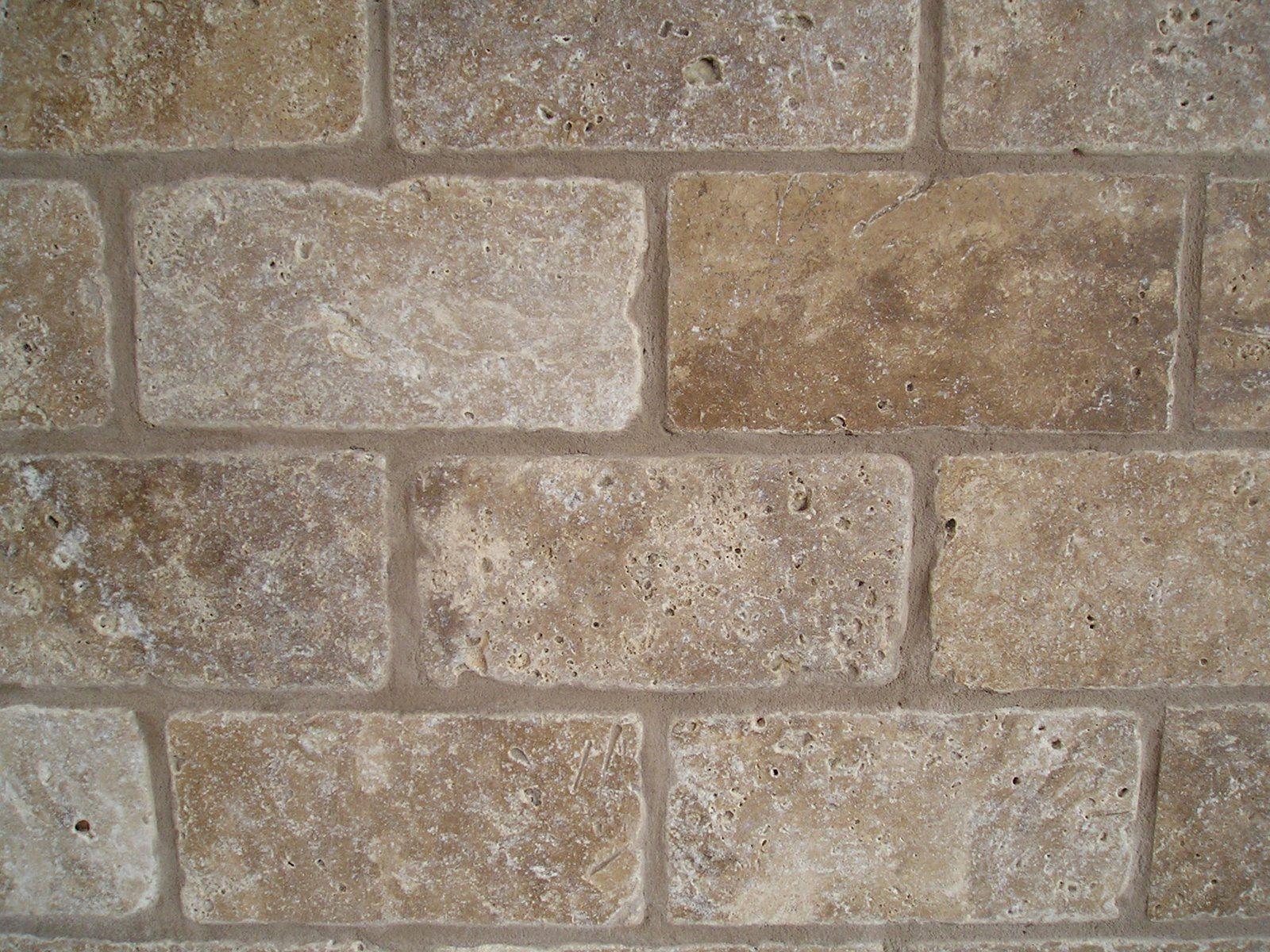 Kitchen backsplash travertine tile - Find This Pin And More On Kitchen Makeover Art Walnut Travertine Backsplash
