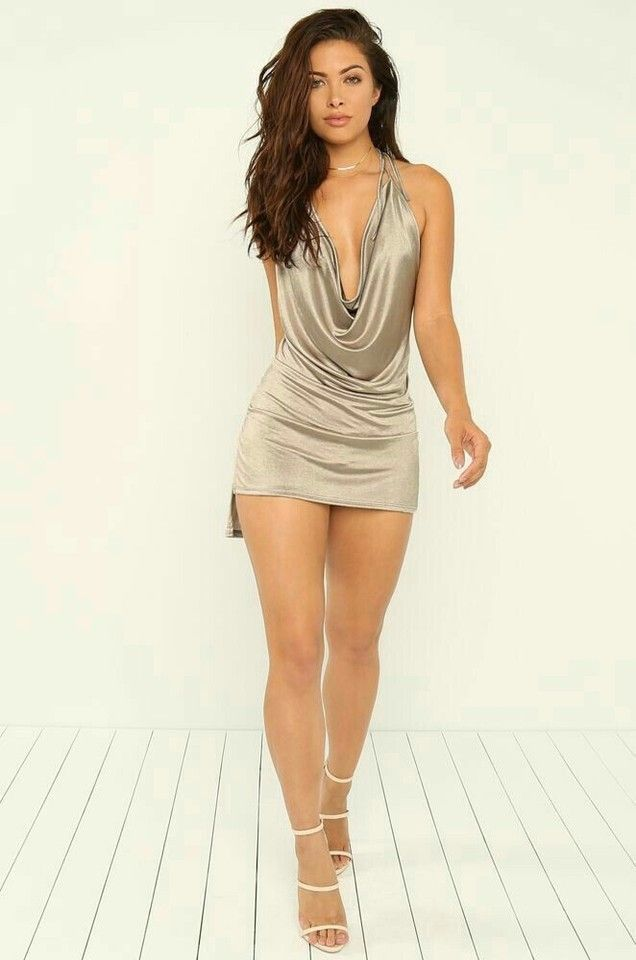 bfa3b9cd44e5e Lovely LADY.,,,. | Awesome LADIES | Sexy dresses, Fashion, Hot dress