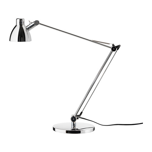 Antifoni Lampe De Bureau Nickele Lampe De Bureau Lampes De Table Couleurs De Base