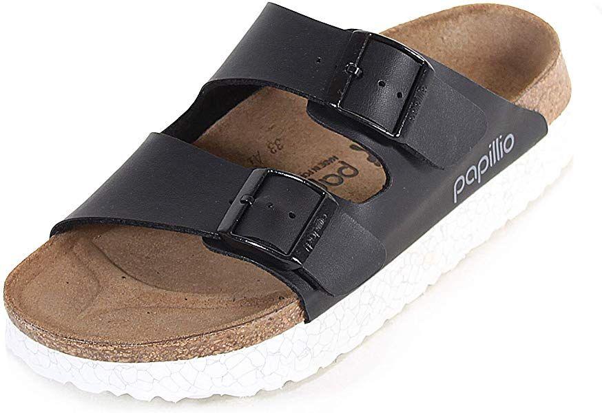 newest f6f18 cb65f Papillio Women's Arizona Narrow Fit Platform Sandal ...
