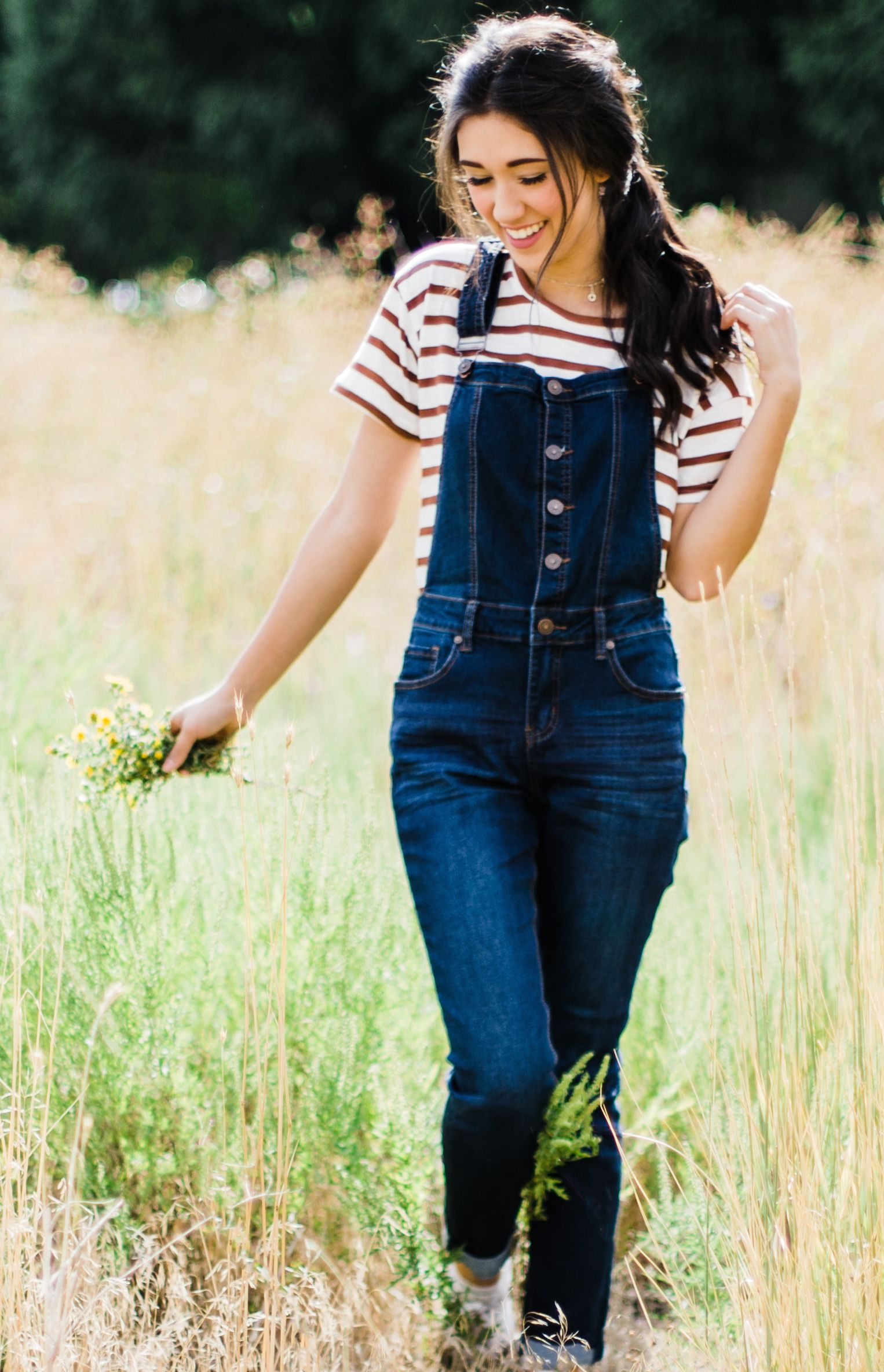 94df629516 Parkgrove Button Front Overall in 2019 | STYLE | Called to Surf ...