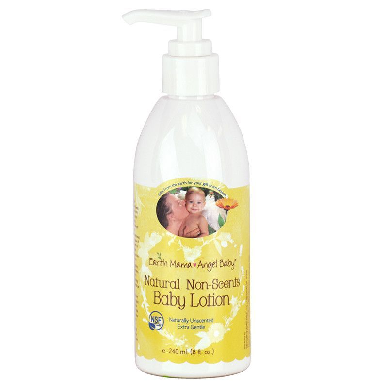 Natural Non-Scents Baby Lotion - 240 ml (8 fl. oz.)
