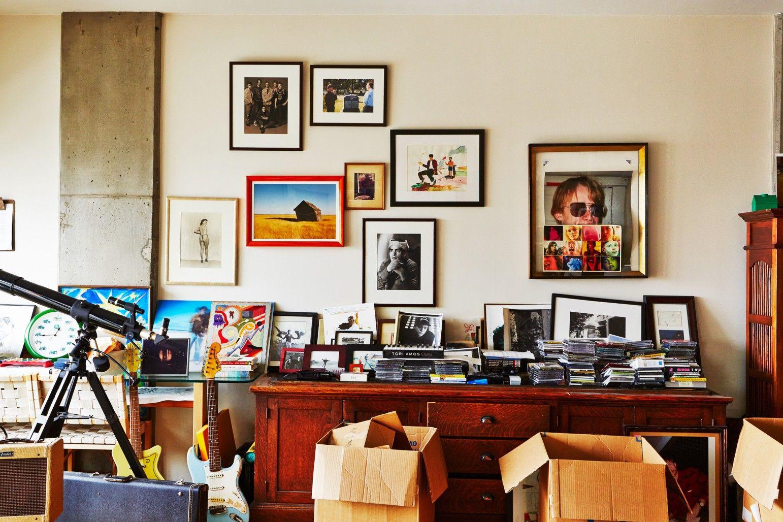 Studio Spaces - Gus Van Sant, Director