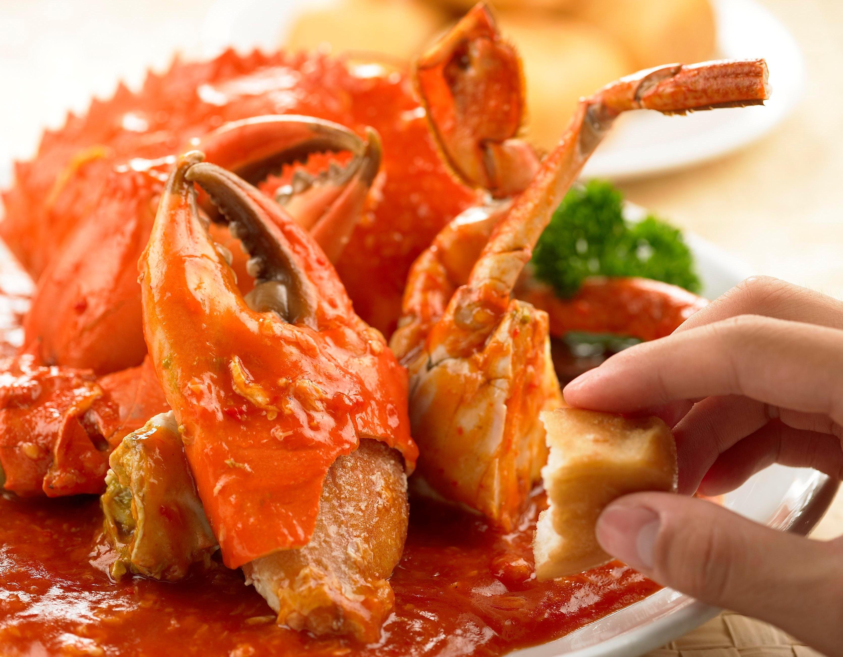 Spicy crab recipes easy