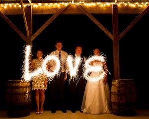 20 Inch Sparklers Wedding Package Wedding Sparklers Gold Weddings