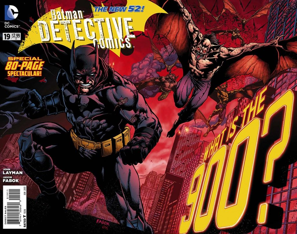 Dan Didio On Dc Comics And Acknowledging Legacy Numbering Comics Detective Comics Batman Detective Comics