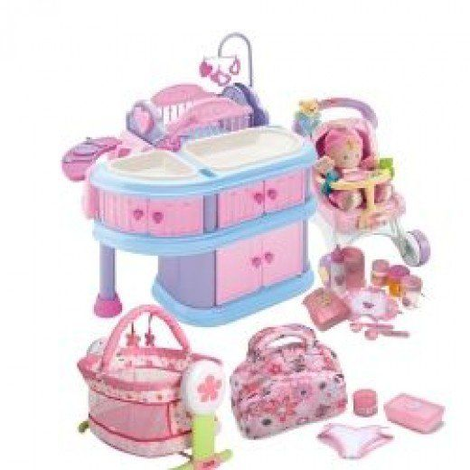 Best Baby Doll Accessories Best Baby Doll Baby Doll Accessories Baby Doll Furniture