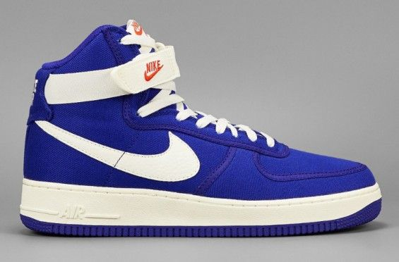 buty nike air force 1 high retro concord