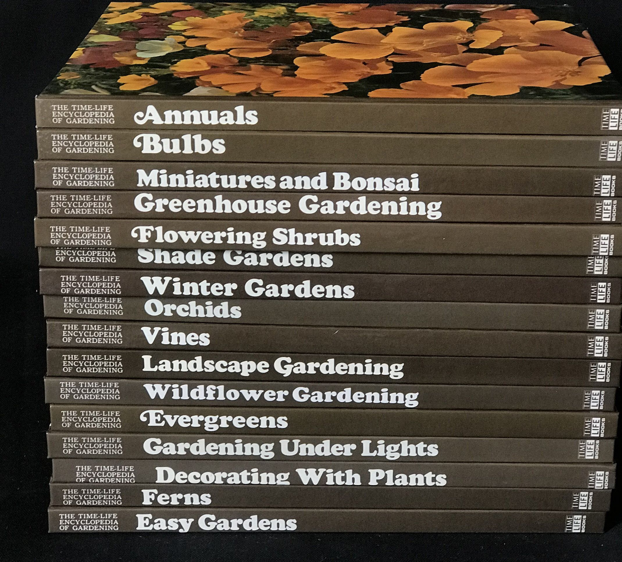 a812b9ffde4502772f62364035e1dc9c - The Time Life Encyclopedia Of Gardening