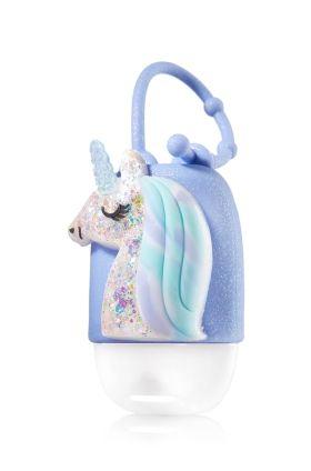 My Custom Princess Pony Unicorn Keychain Unicorn Hand Sanitizer