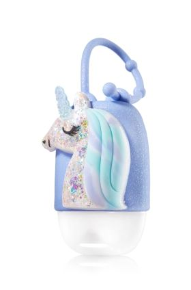 Unicorn Light Up Pocketbac Holder From Bath And Body Works Is One
