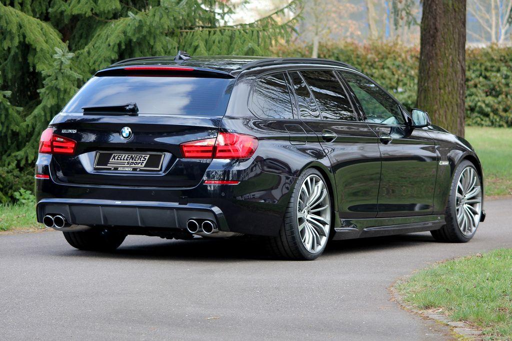 Kelleners Sport BMW 5 series F10 wagon