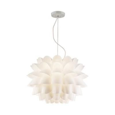 Possini Euro Design White Flower Pendant Chandelier By Lamps Plus $250 Amazing Ideas