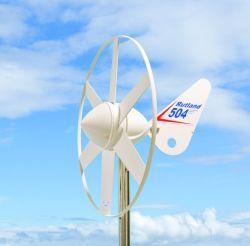 segelladen.de - Windgeneratoren