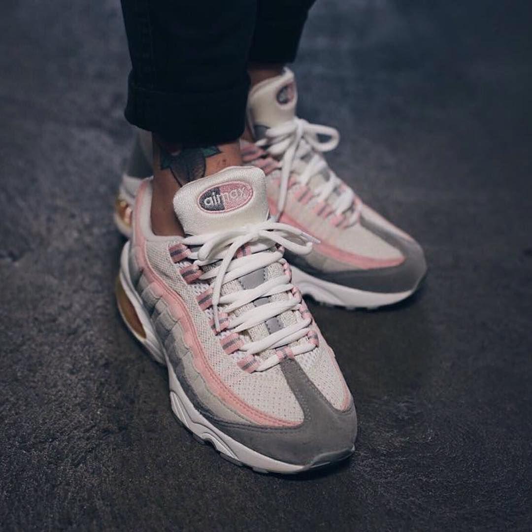 Women's Sneakers – Nike Air Max : Sneakers femme – Nike air Max