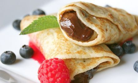 Homemade Nutella Recipe (You're Welcome) | Care2 Healthy Living