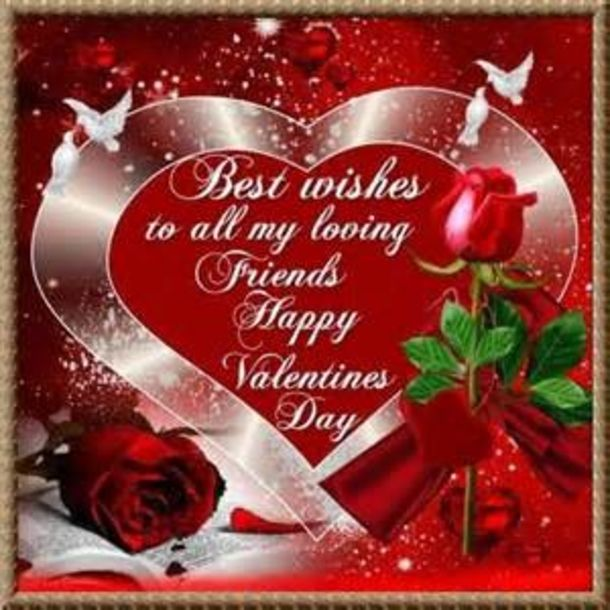 10 valentine's day friendship quotes | bffs, friendship quotes and, Ideas
