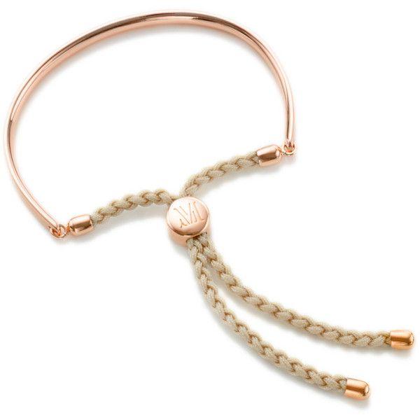 Bijoux - Bracelets Monica Vinader y5dAxK