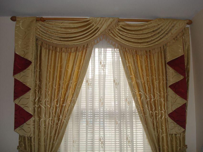 Dream Curtain Design