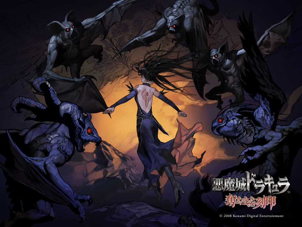 Castlevania Imagery Fantasy Art Art Artwork Pictures