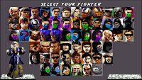 Ultimate Mortal Kombat Trilogy (rom hack)hi