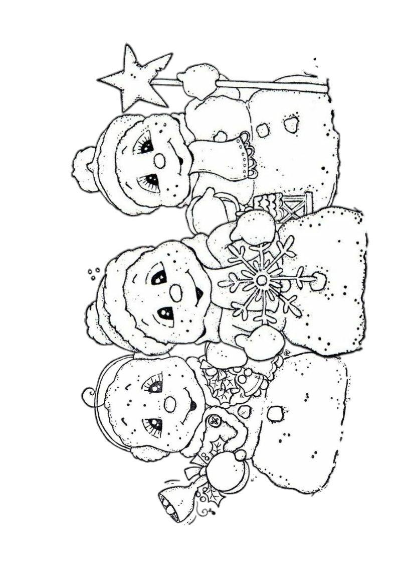 Weihnachten Ausmalbilder Kostenlos 858 Malvorlage Alle Ausmalbilder ...