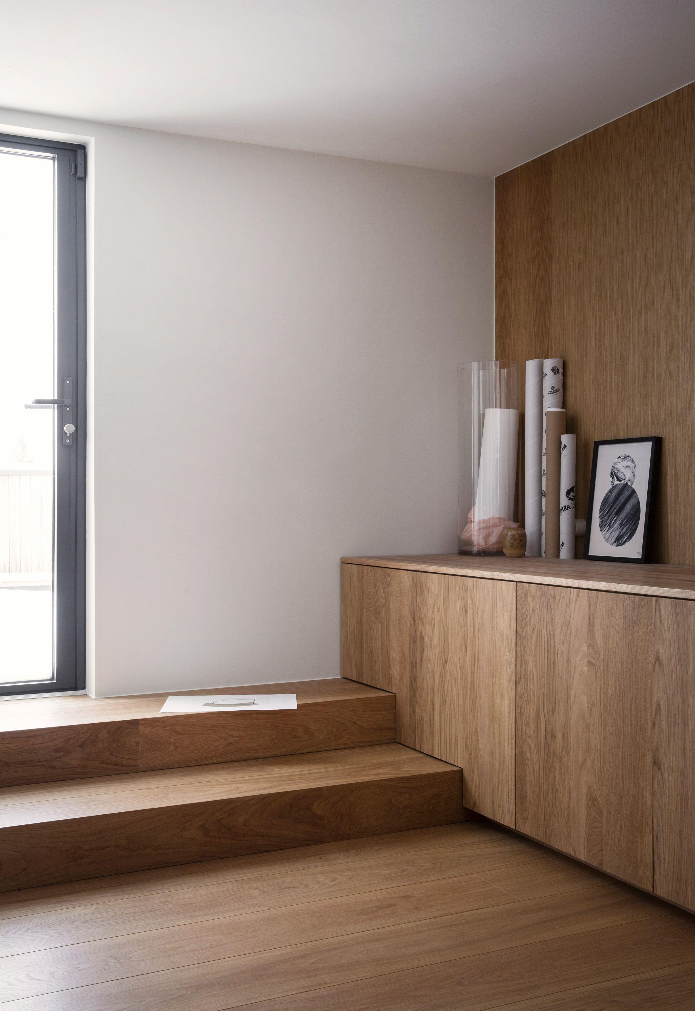 Innenfarben für haus norm architects design norwegian home to be the