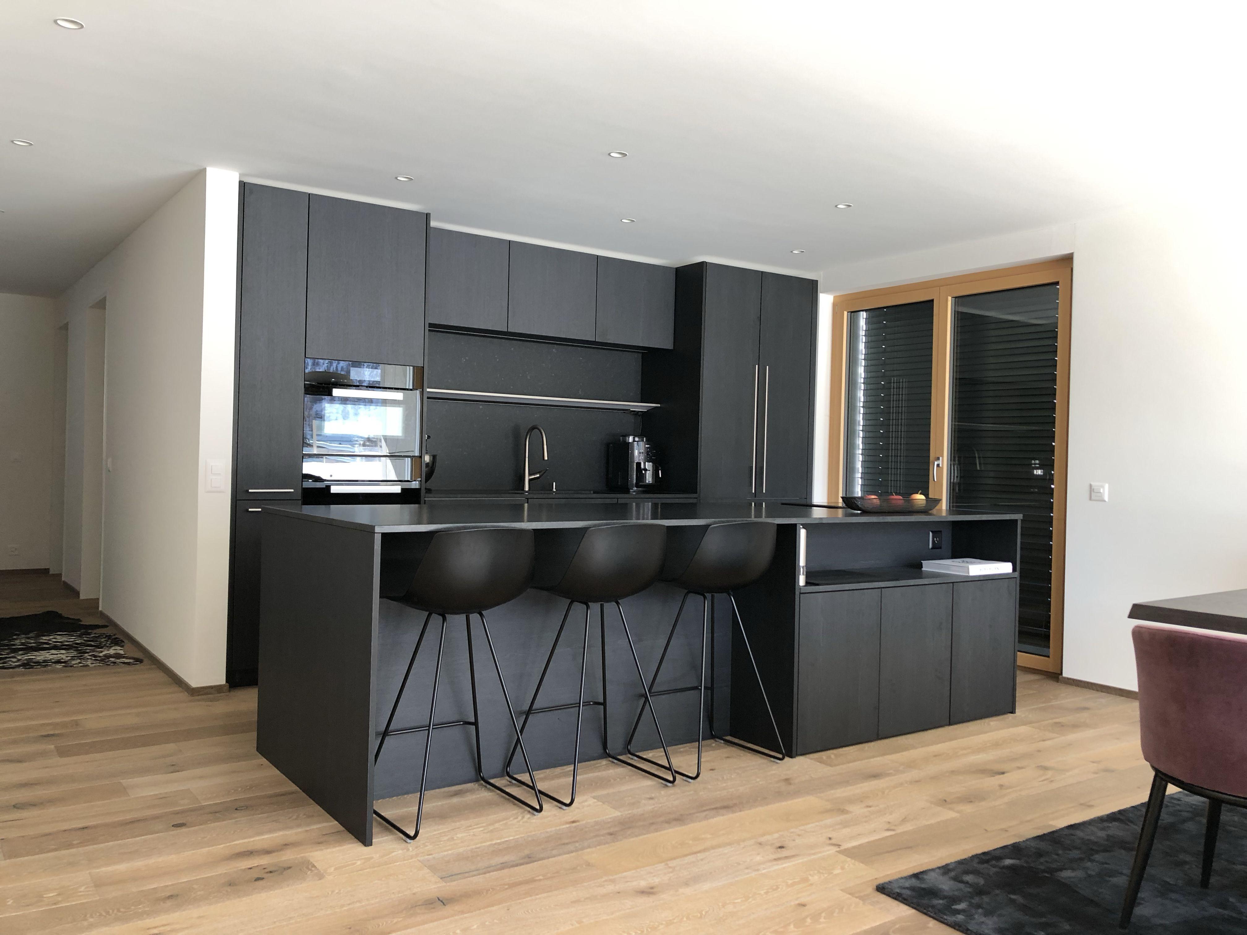 dunkle küchen   dunkle küchen, dunkle küche, küche