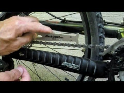 Do You Need To Replace Your Bike Chain I Show You How To Measure