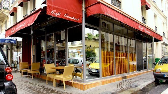 Café Constant   139 rue Saint-Dominique 7e   Restaurants and cafés   Time Out Paris