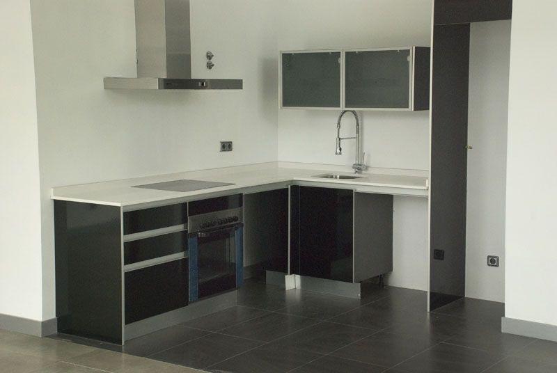 Cocina #moderno #decoracion via @planreforma #accesorios #encimeras ...
