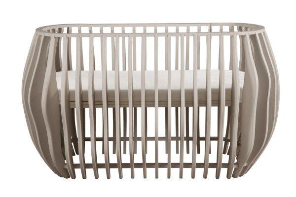 Stunning Modern Cribs By Nursery Works Design Milk Nursery
