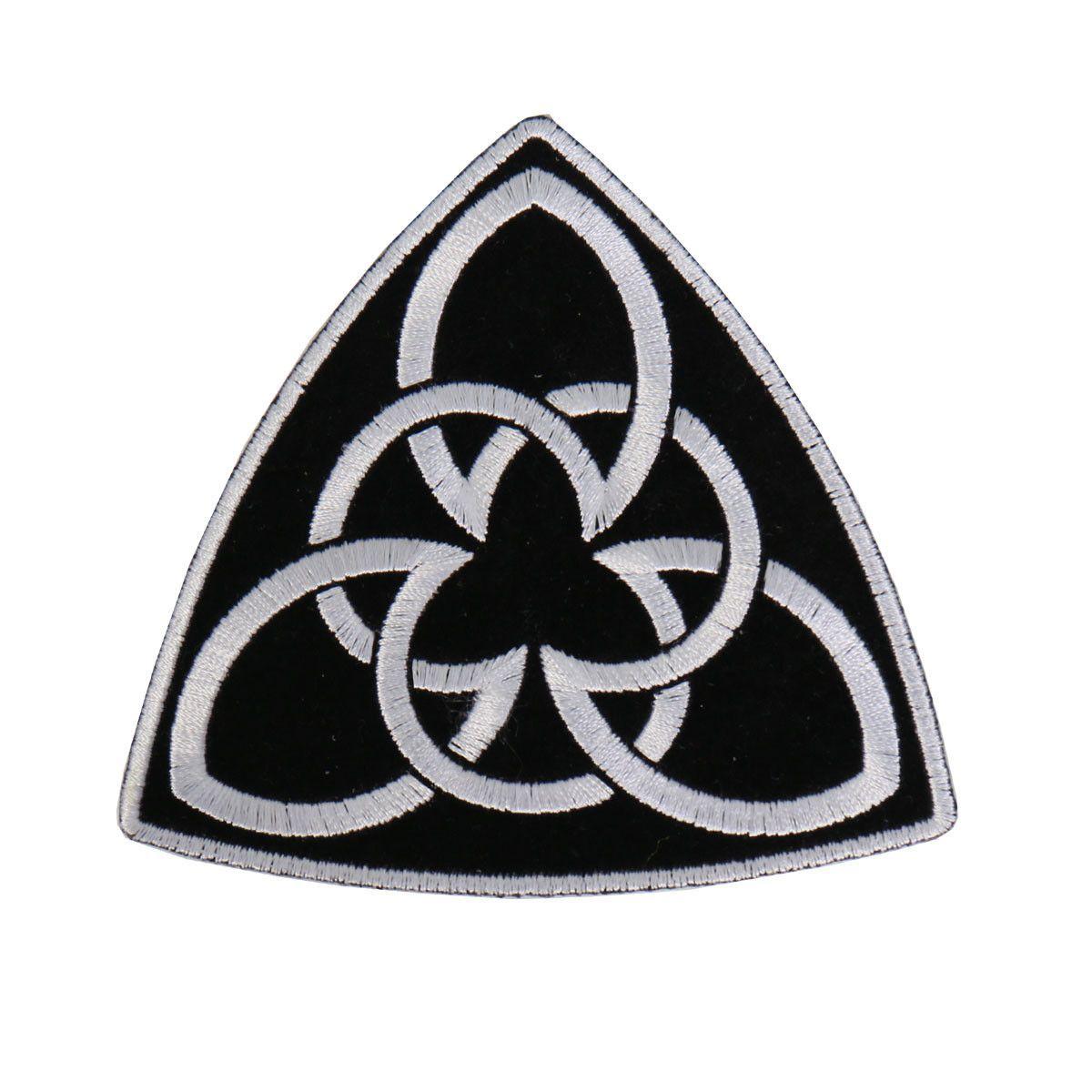 Celtic Brotherhood Symbol Tattoo Design Pinterest Celtic