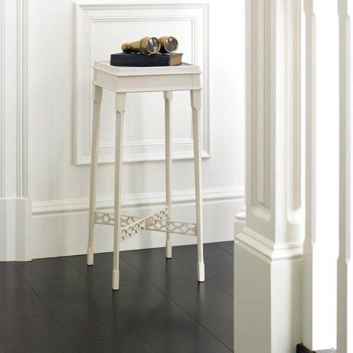 Charleston Regency End Table