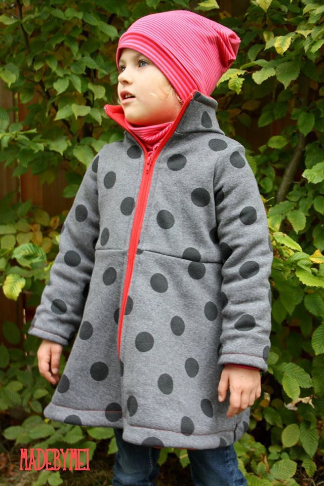 Freebook jacket Nähen Pinterest Babies, Patterns and Sewing ideas - show me halloween pictures