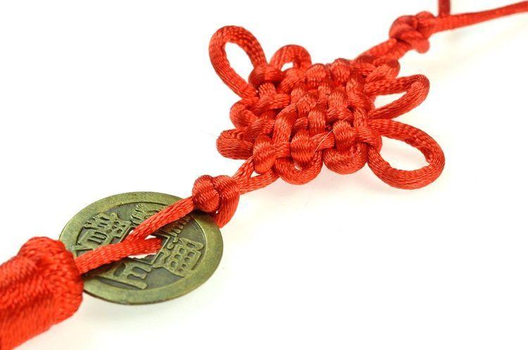 8 Mystic Knot Good Luck Charms Feng Shui Pinterest Feng Shui