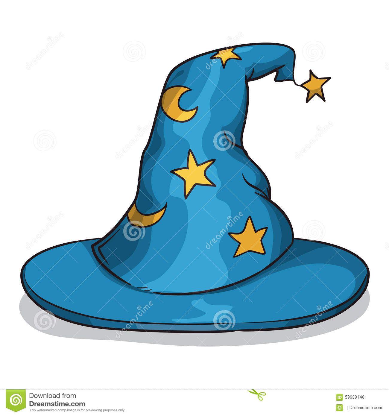 Blue Wizard Hat Wizard Hat Blue Wizard Baby Dragon Art