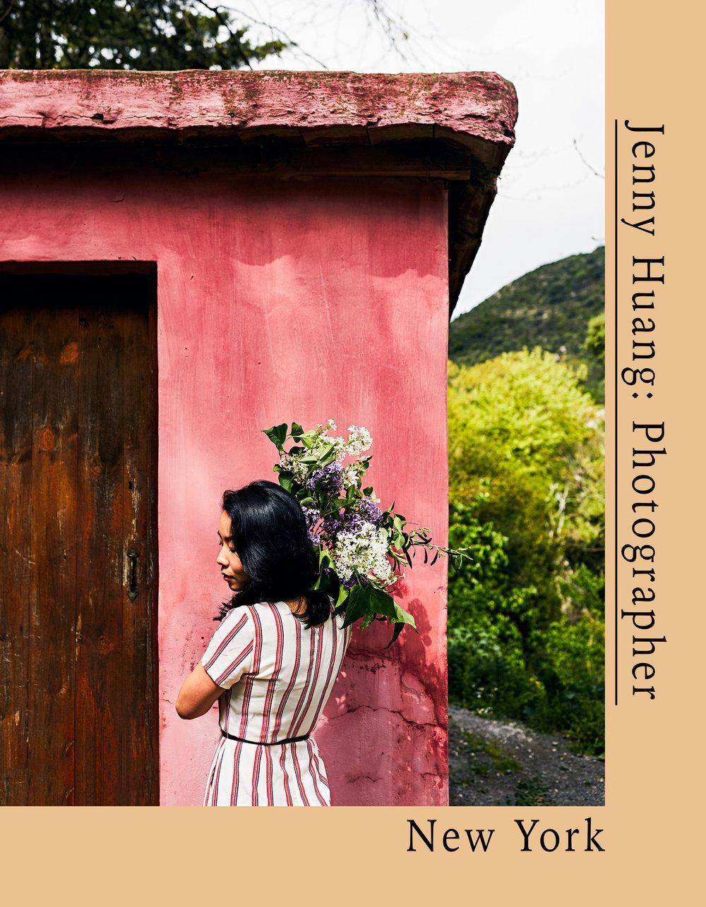 Photographer Profile: Jenny Huang Of Hello My Dumpling
