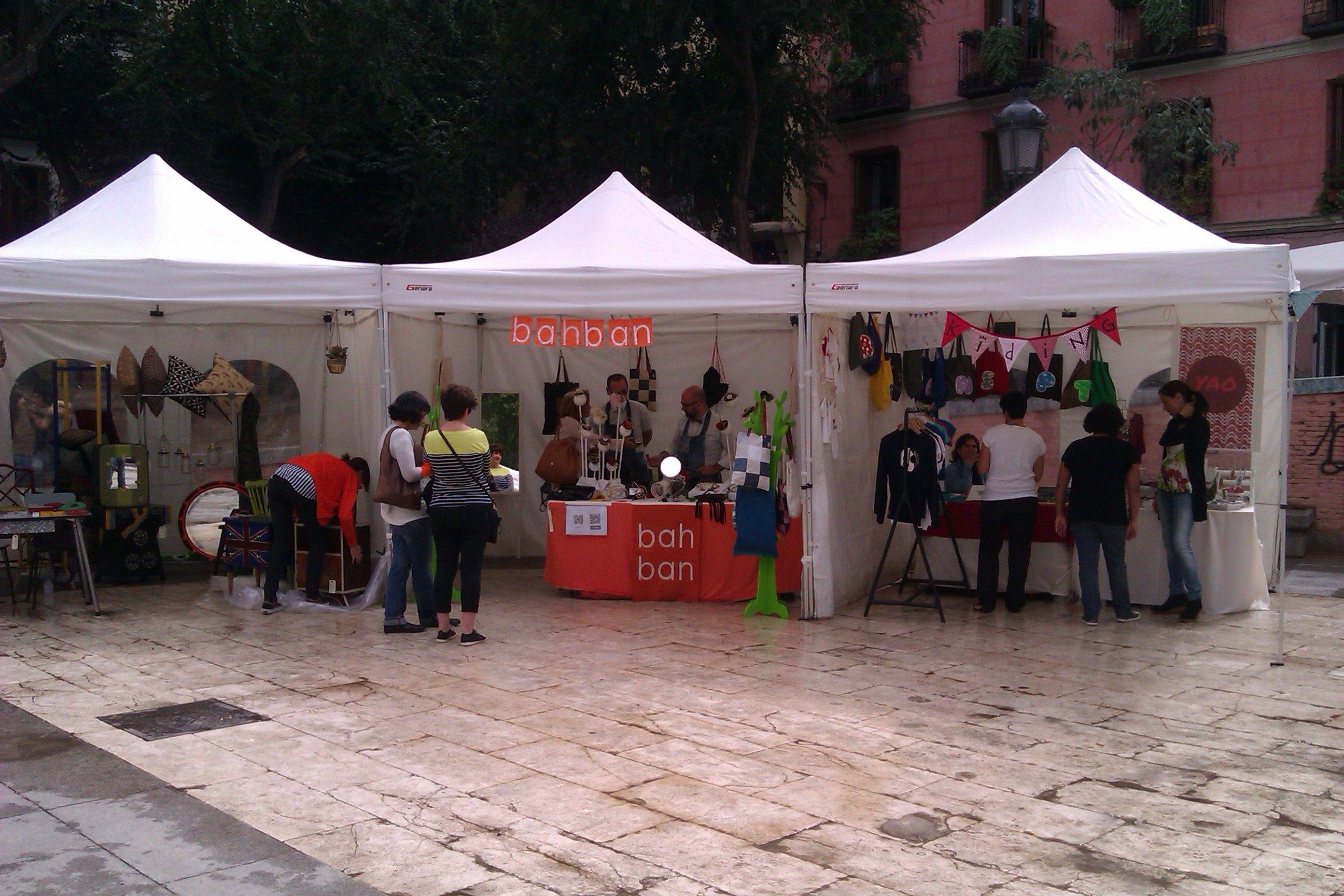 Dosde Market Otoño 2013