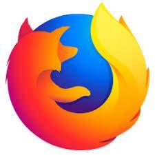 Mozilla Firefox, Portable Edition v55.0.2 Firefox, Web