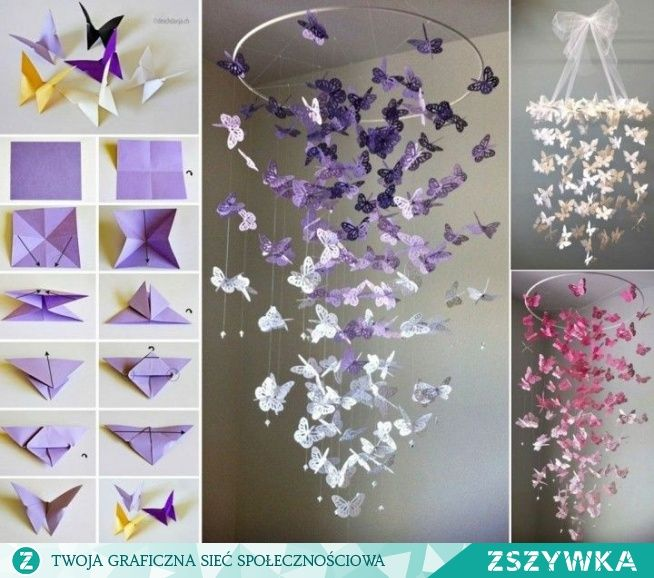 Top 24 Fascinating Hanging Decorations That Will Light Up Your Living Space So Cute For A Babys Room
