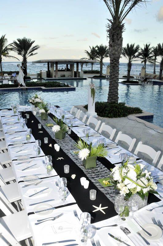 Westin Weddings St Maarten