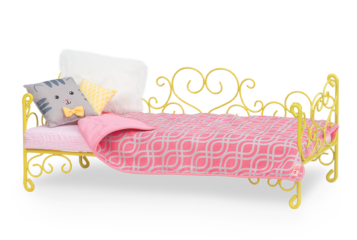 Og doll bed