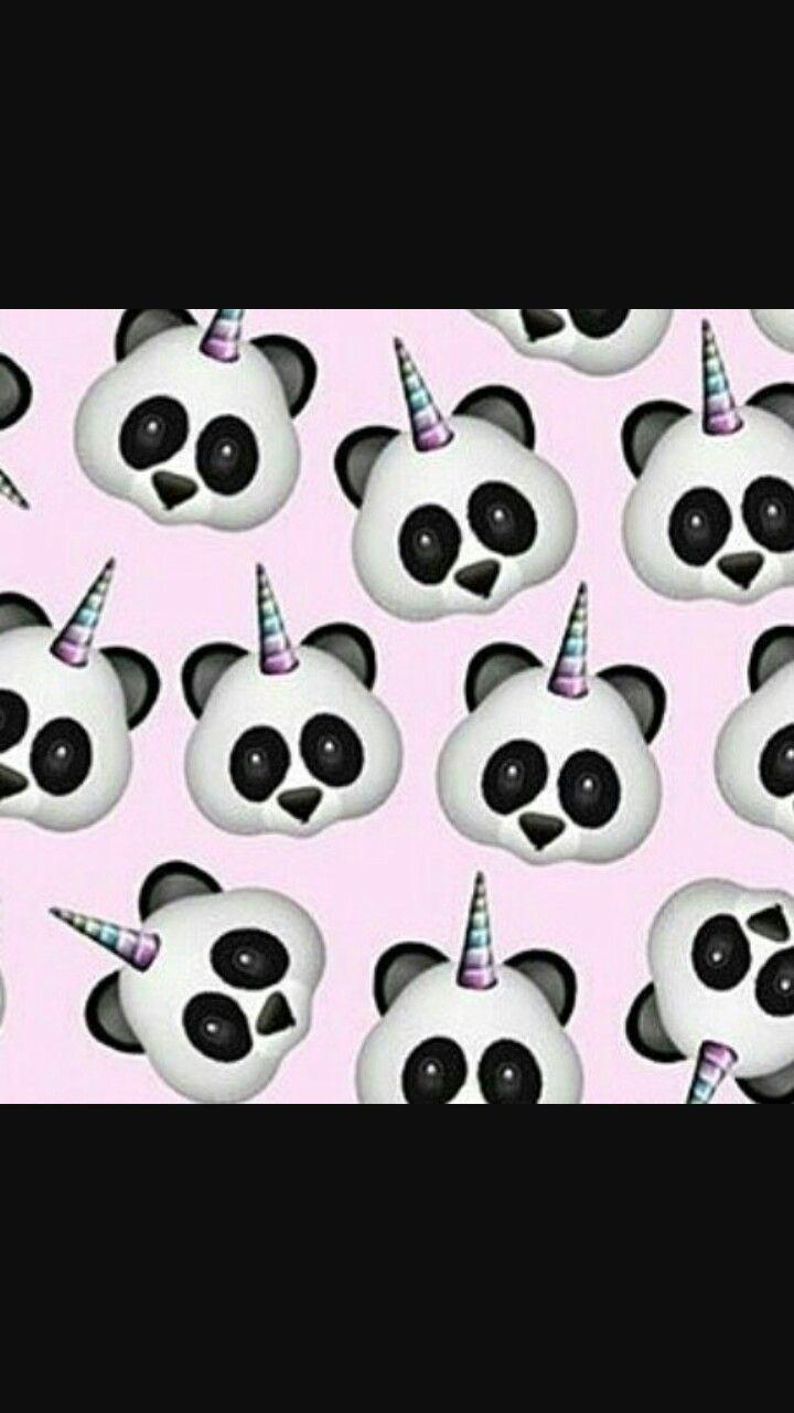 Pandacorn Panda Love Cute Wallpapers Cute Panda