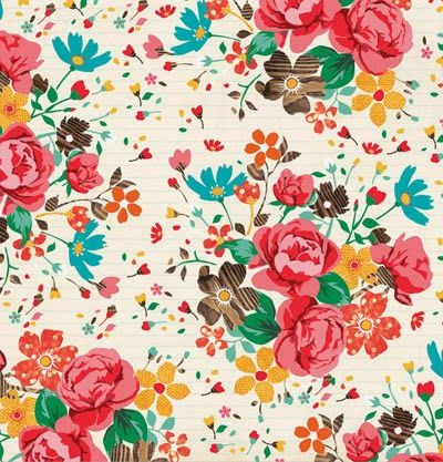 """print & pattern features : adrienne looman """"hall pass"""" collection"""