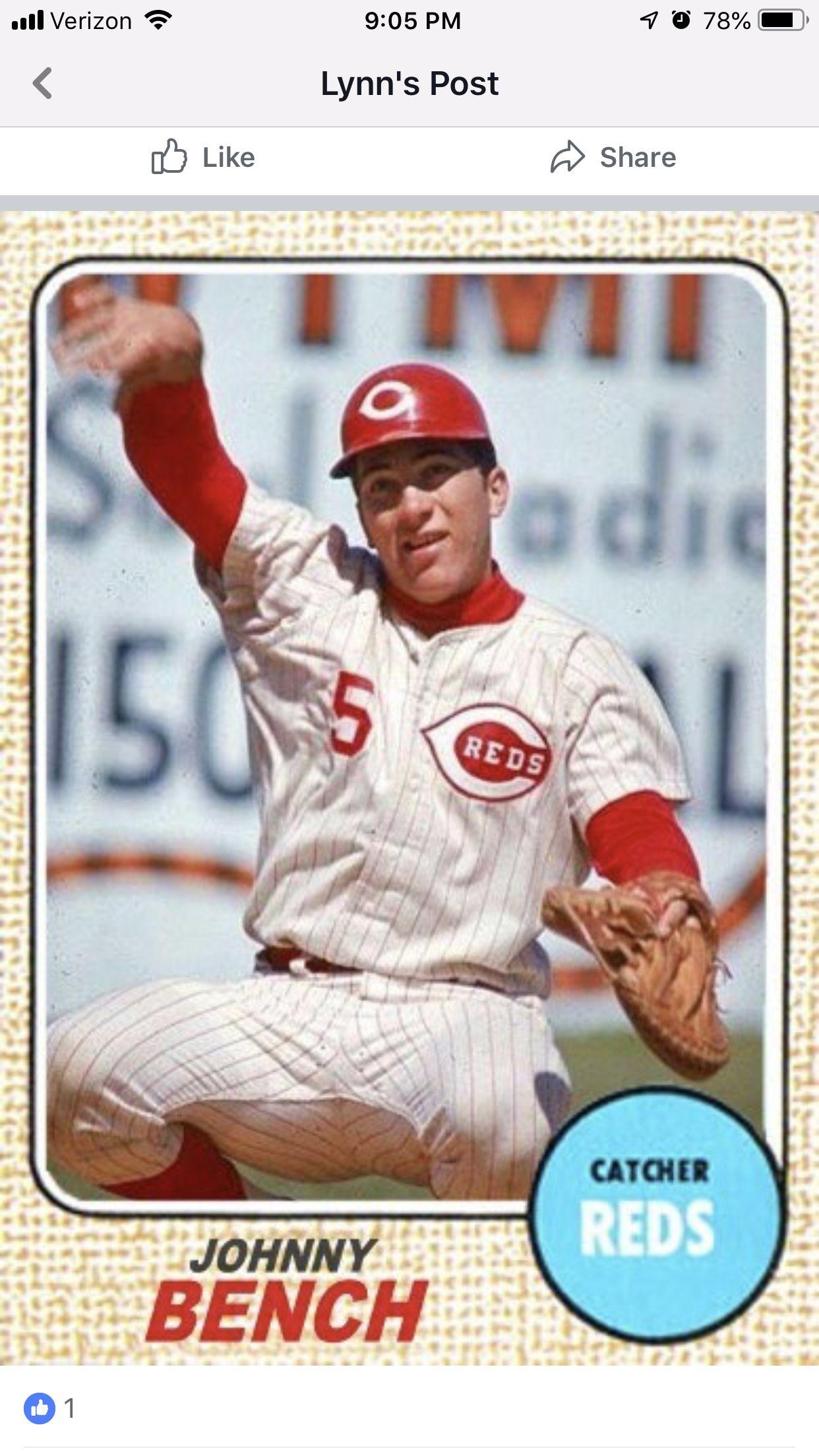 Pin By Steve Acord On Cincinnati Reds Baseball Cincinnati Reds Baseball Reds Baseball Cincinnati Reds