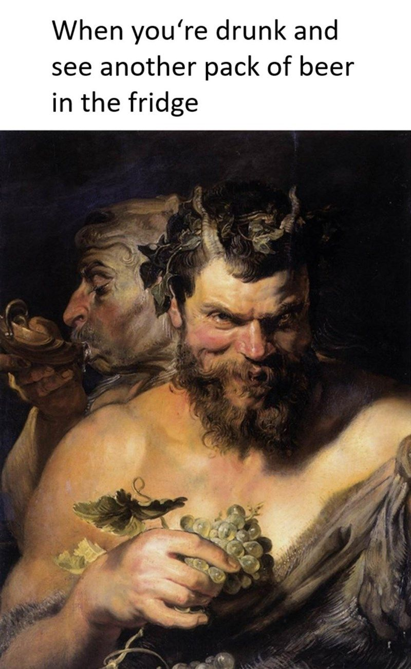 38 Art Memes For Cultured Souls Classical Art Memes Art Memes Rubens Paintings