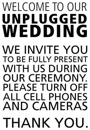 free wedding sign templates - Google Search | DIY Wedding and more ...